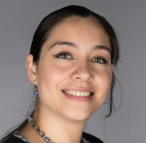 Françoise Genillod-Villard